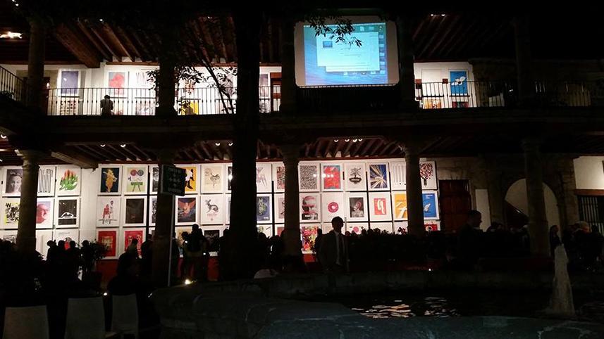 13th Bienal de cartel Mexico 2