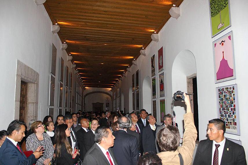 13th Bienal de cartel Mexico 6