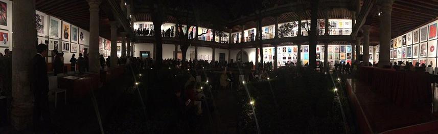 13th Bienal de cartel Mexico 7