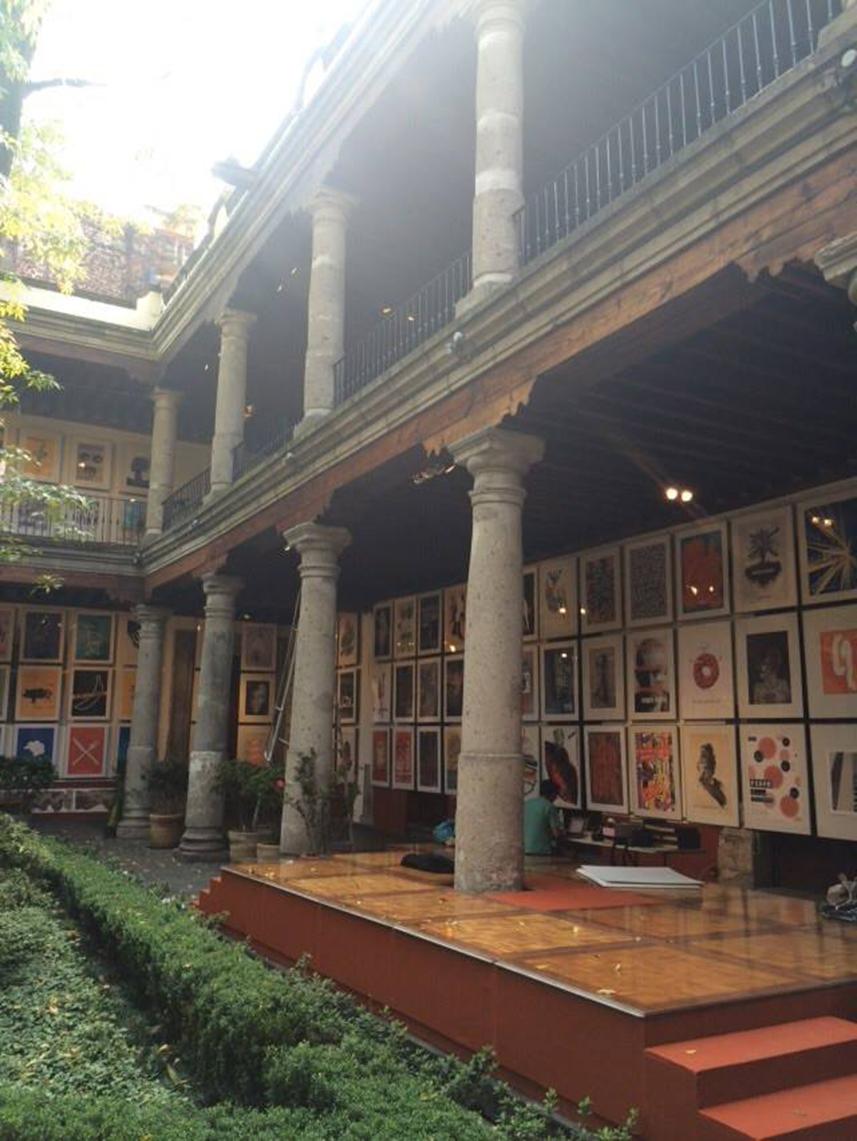 13th Bienal de cartel Mexico 9