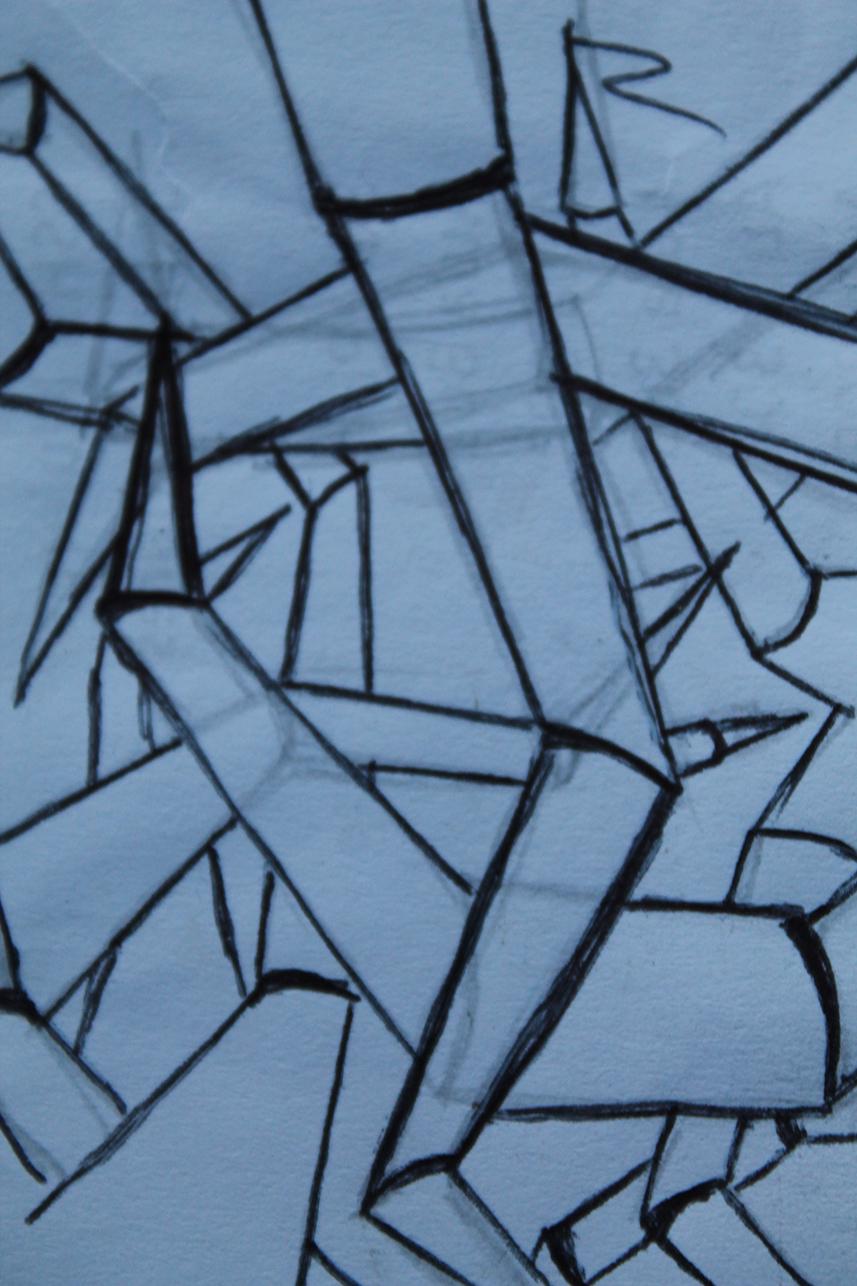 shapes sketch