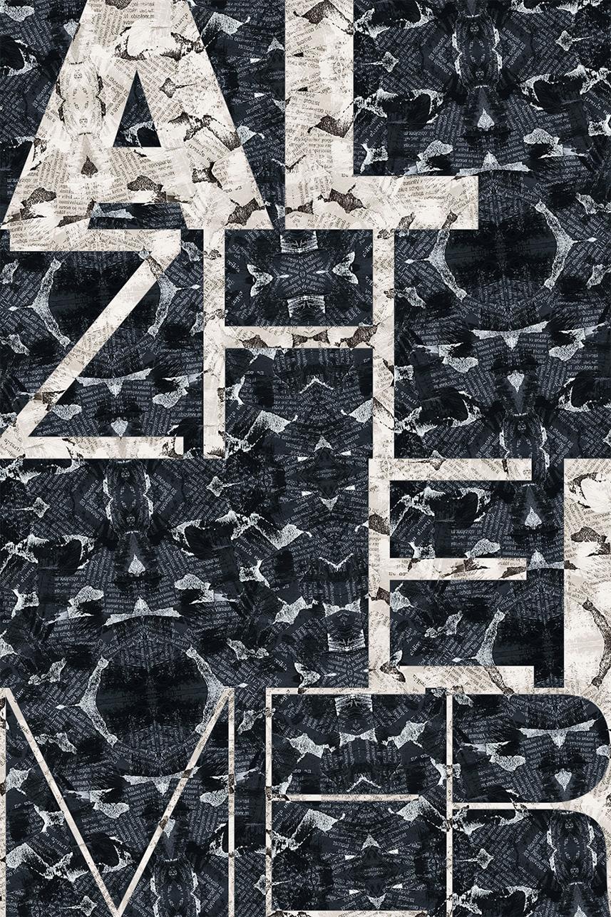 Alzheimer - Santiago Gómez