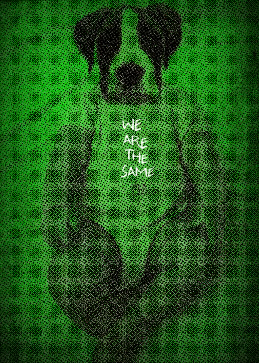 Puppy boy santiago gómez