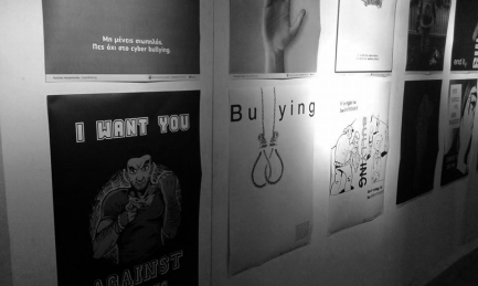 bullying greece