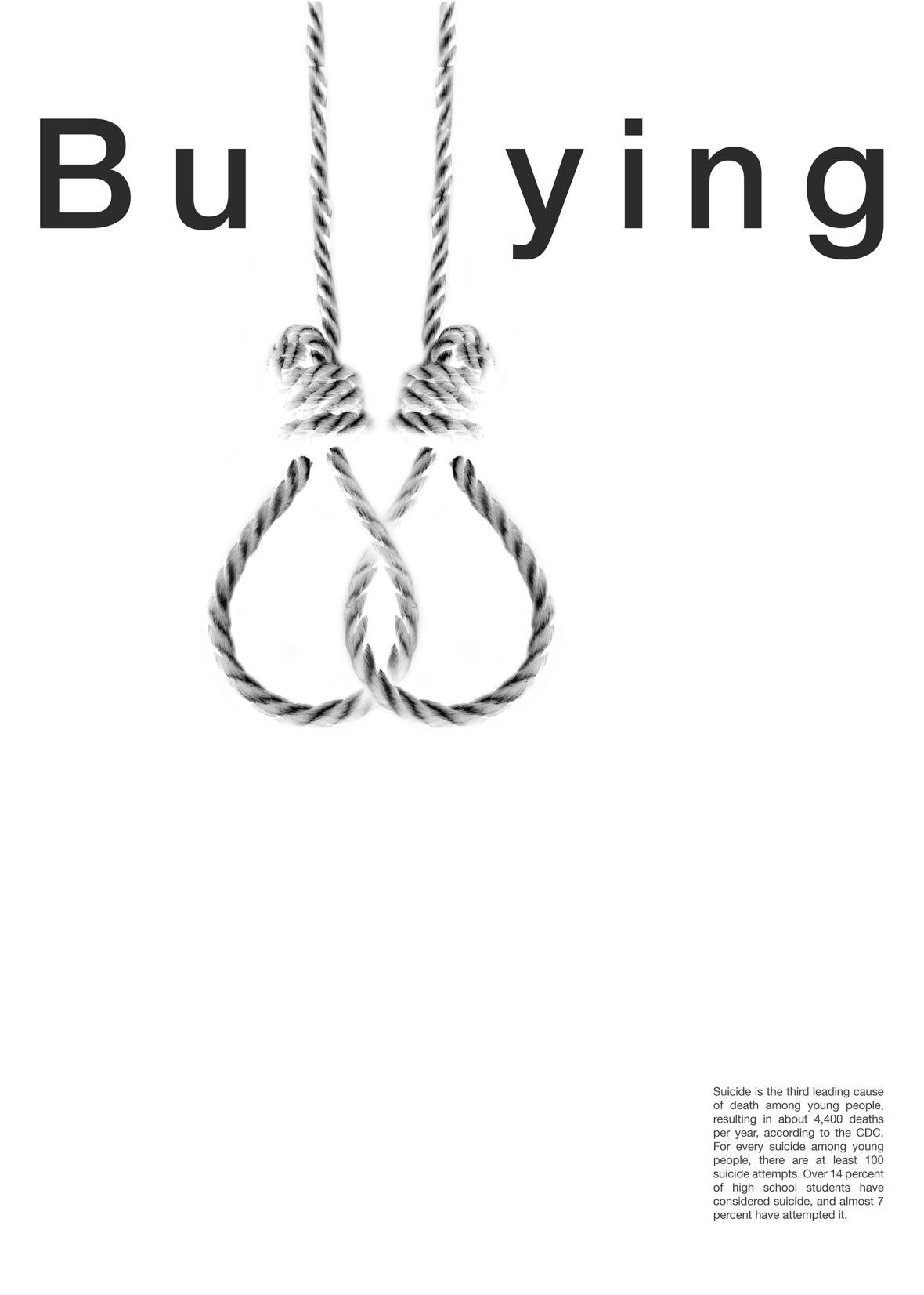 Bullying Suicide - Santiago Gómez