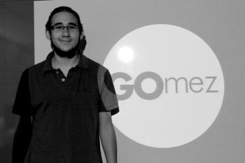 santiago gomez conferencia