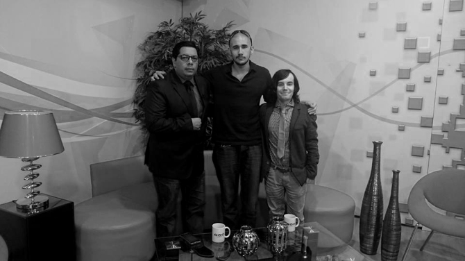 santiago gomez rueda de prensa 1