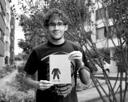 santiago gomez skopje poster book