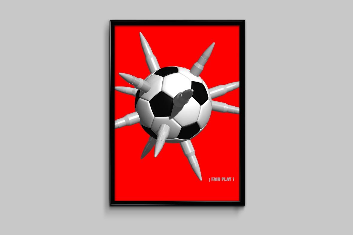 Soccer Bullet