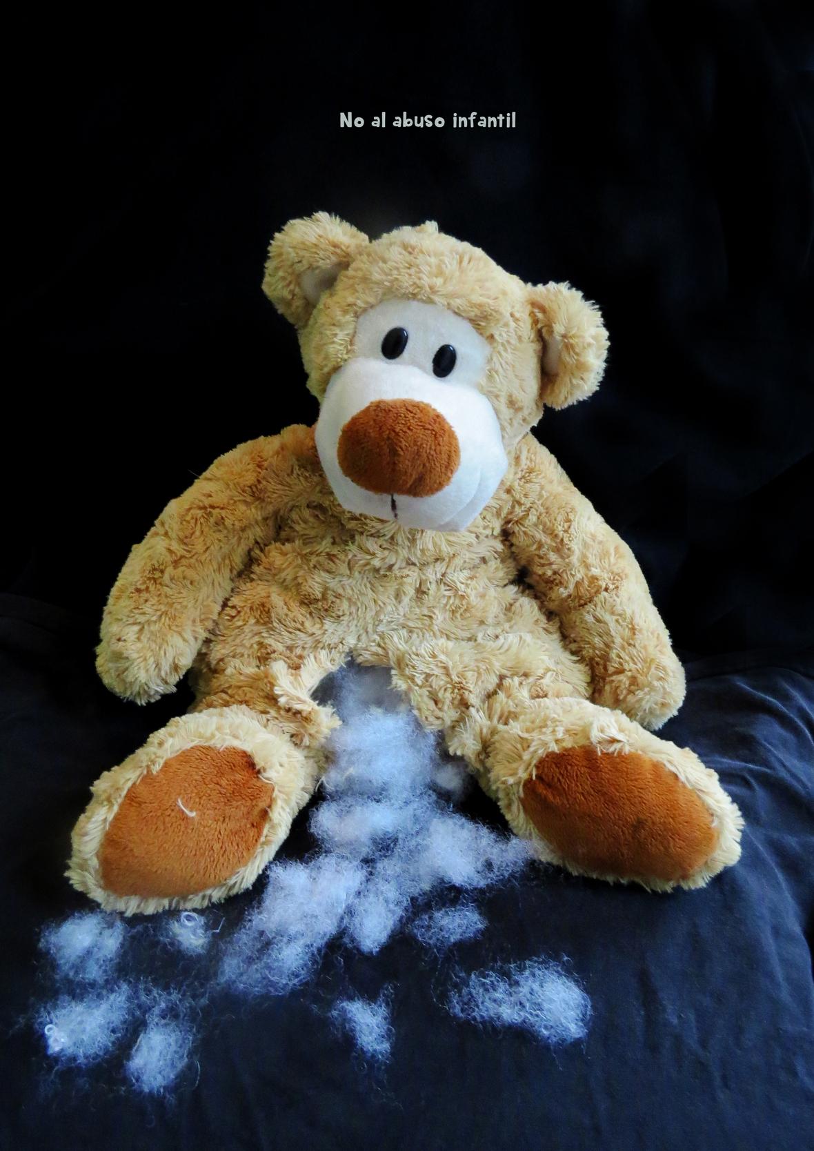 Teddy Bear - Santiago Gómez