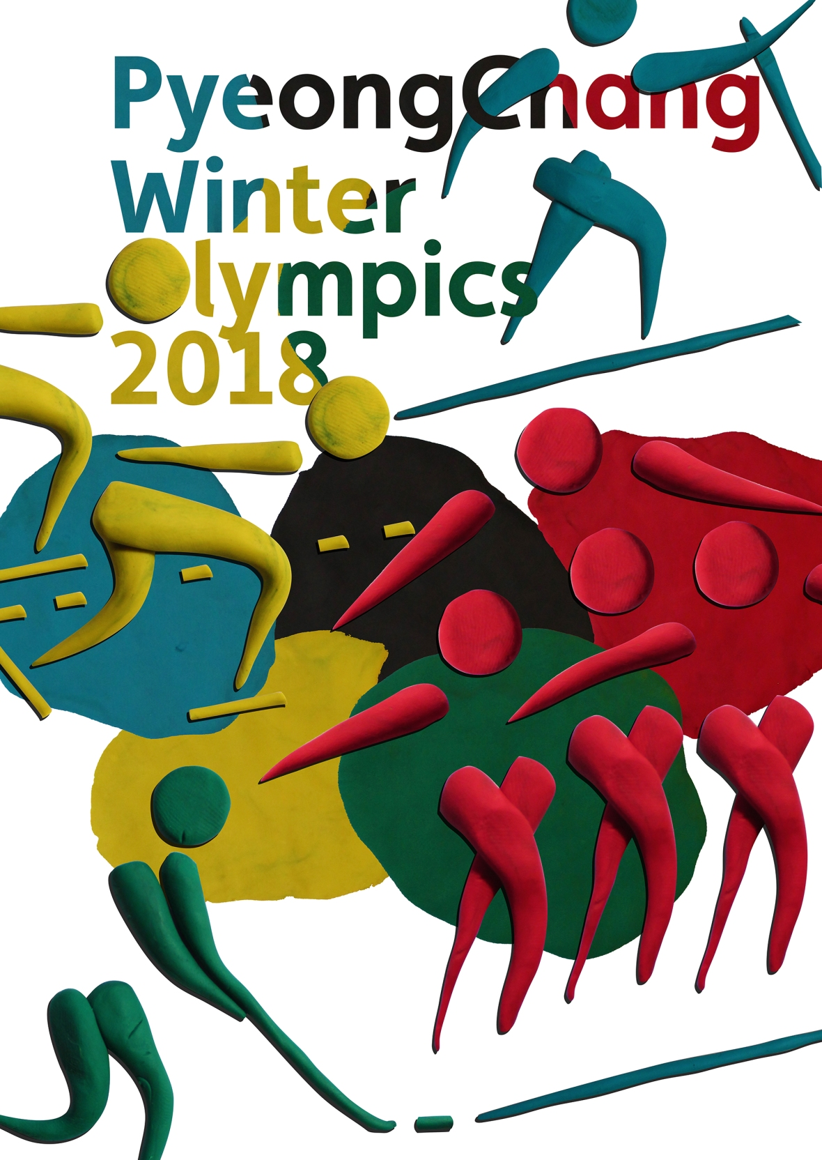 Winter Games - Santiago Gómez